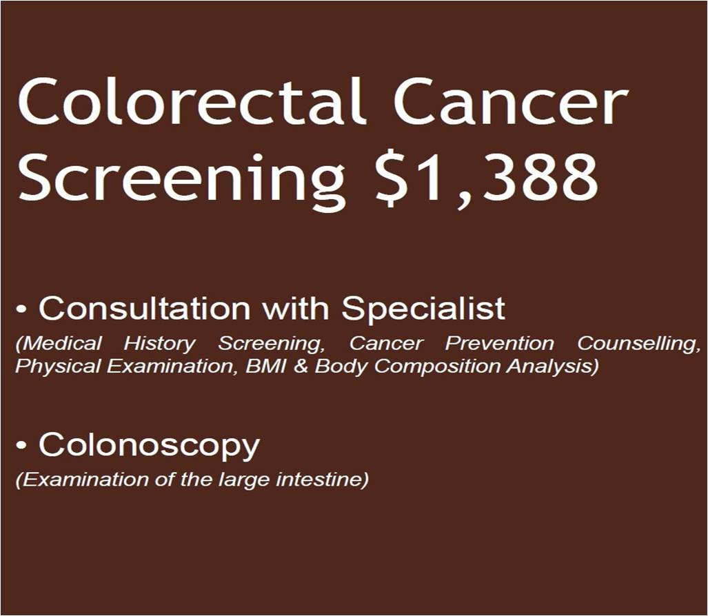 colorectal cancer eddited